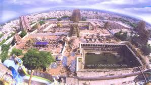 meenakshi amman temple