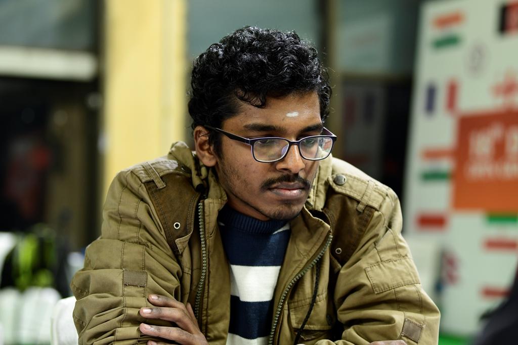 Muthiah AL