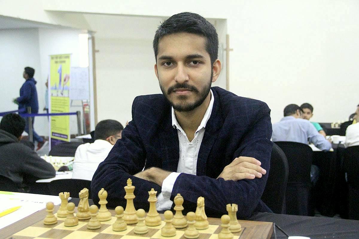 Nubair Shah Shaikh