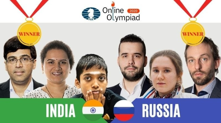India and Russia
