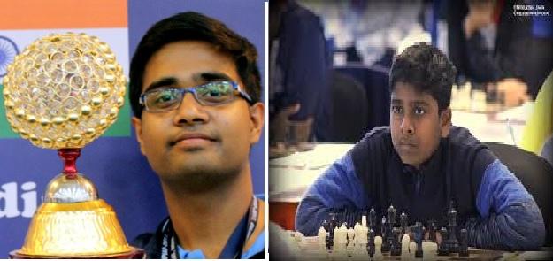 iniyan and pranav