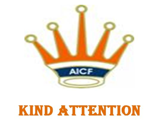 Kind Attention