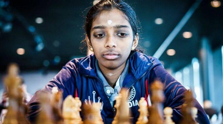 Vaishali-Chess-1