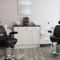 The Salon-7