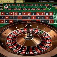 Zoom Roulette Wheel