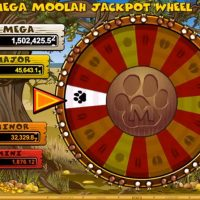 Mega Moolah Sets Record With Biggest Jackpot Win of All Time