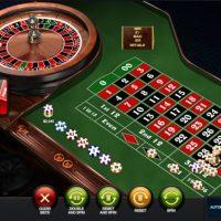 Premium American Roulette Betting