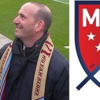 MLS Commissioner Backs Sports Betting Legalisation