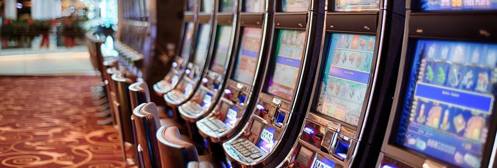 Responsible gambling machines