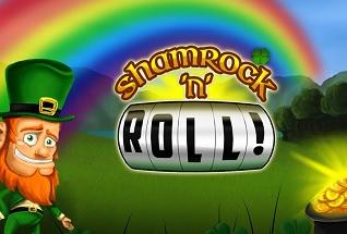 Shamrock n Roll Slots