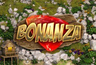 Bonanza Mega Slots