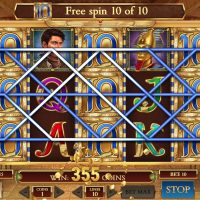 Book of Dead slot game review