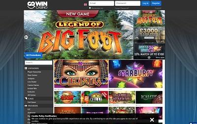 Go Win Casino