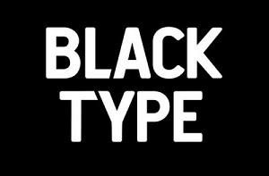 Black Type
