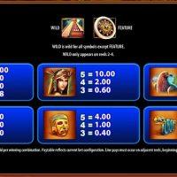 Montezuma game review