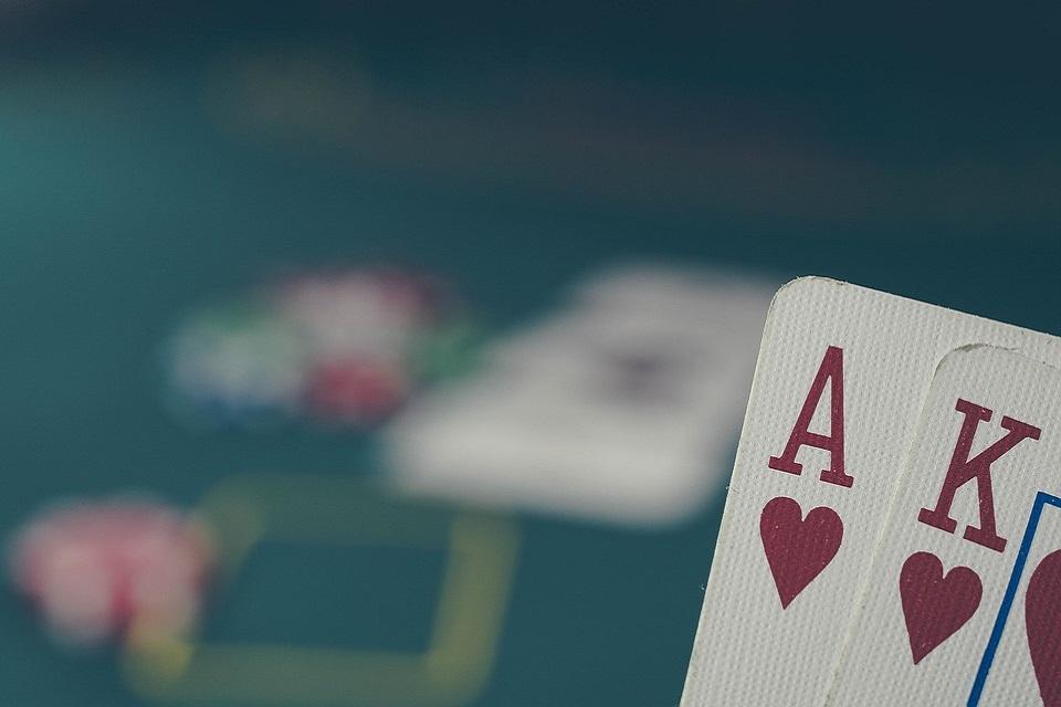 Poker stu ungar