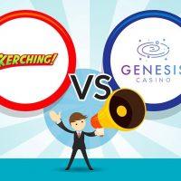 World Cup of Casinos – Last 16: Kerching Casino vs Genesis Casino