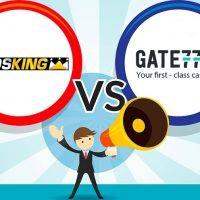 World Cup of Casinos – Last 16: OddsKing Casino vs Gate 777 Casino