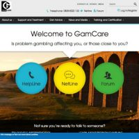 GamCare Set To Receive £14m Grant from Gamble Aware