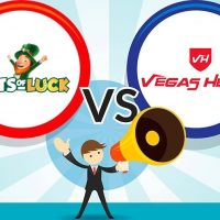World Cup of Casinos – Last 16: Pots of Luck Casino vs Vegas Hero Casino
