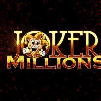 Yggdrasil Progressive Slot Joker Millions Pays Out €7.8m