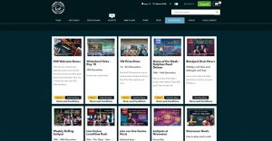 Grosvenor online casino review