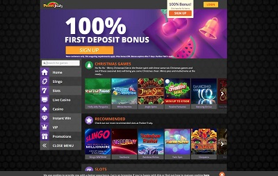 Pocket Fruity online casino review
