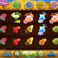 Spina Colada slot game review