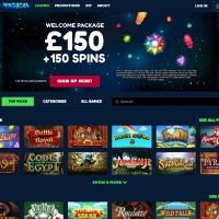 The 5 Best Play Magical Casino Games