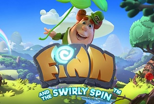 Finn & The Swirly Spin
