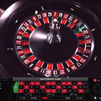 Immersive Roulette review