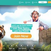 Playzee bonus offer