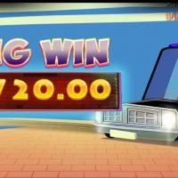 Reel Heist Big Win
