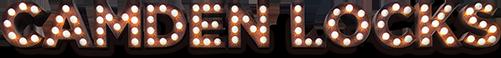 Camden Locks Logo