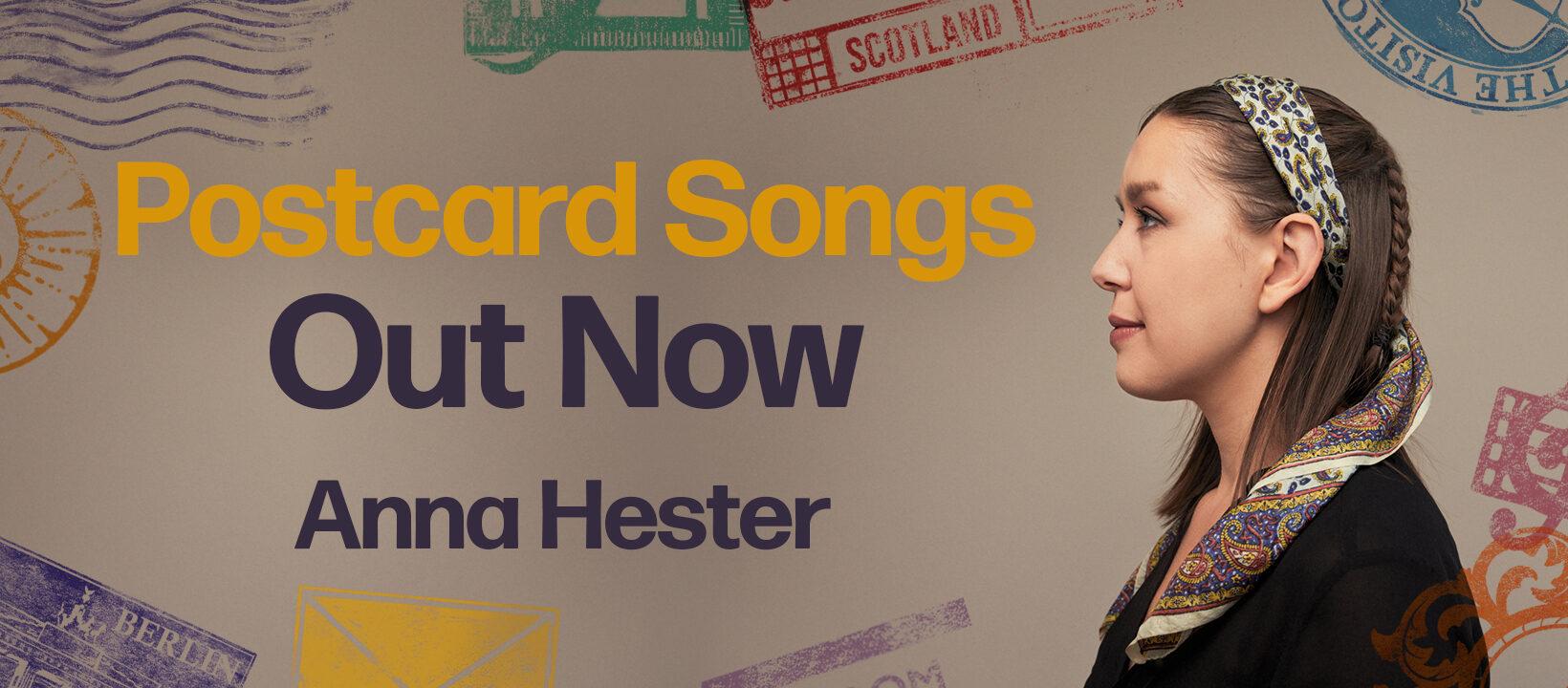Anna Hester