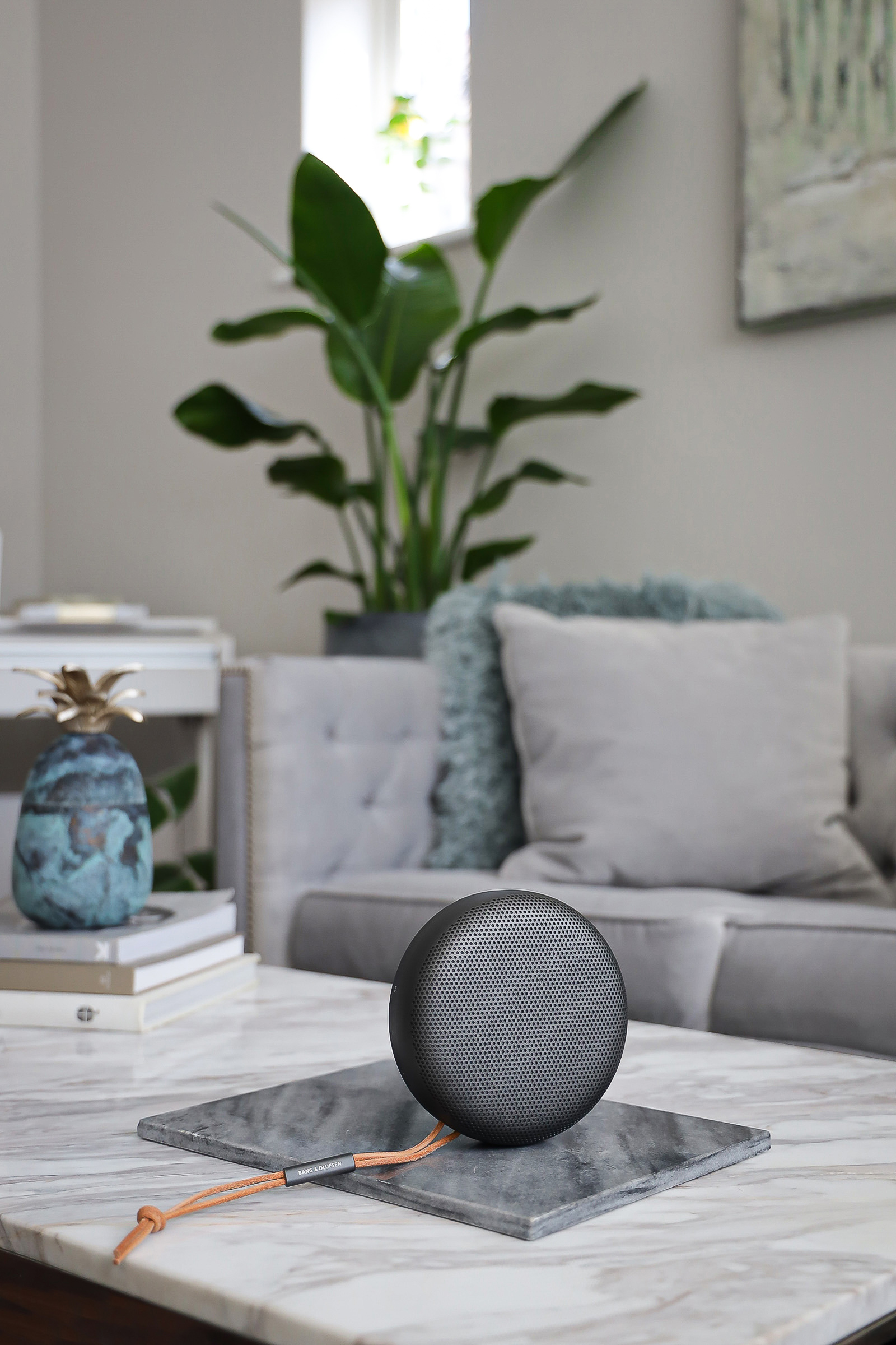 BANG & OLUFSEN BEOPLAY A1 2ND GENERATION