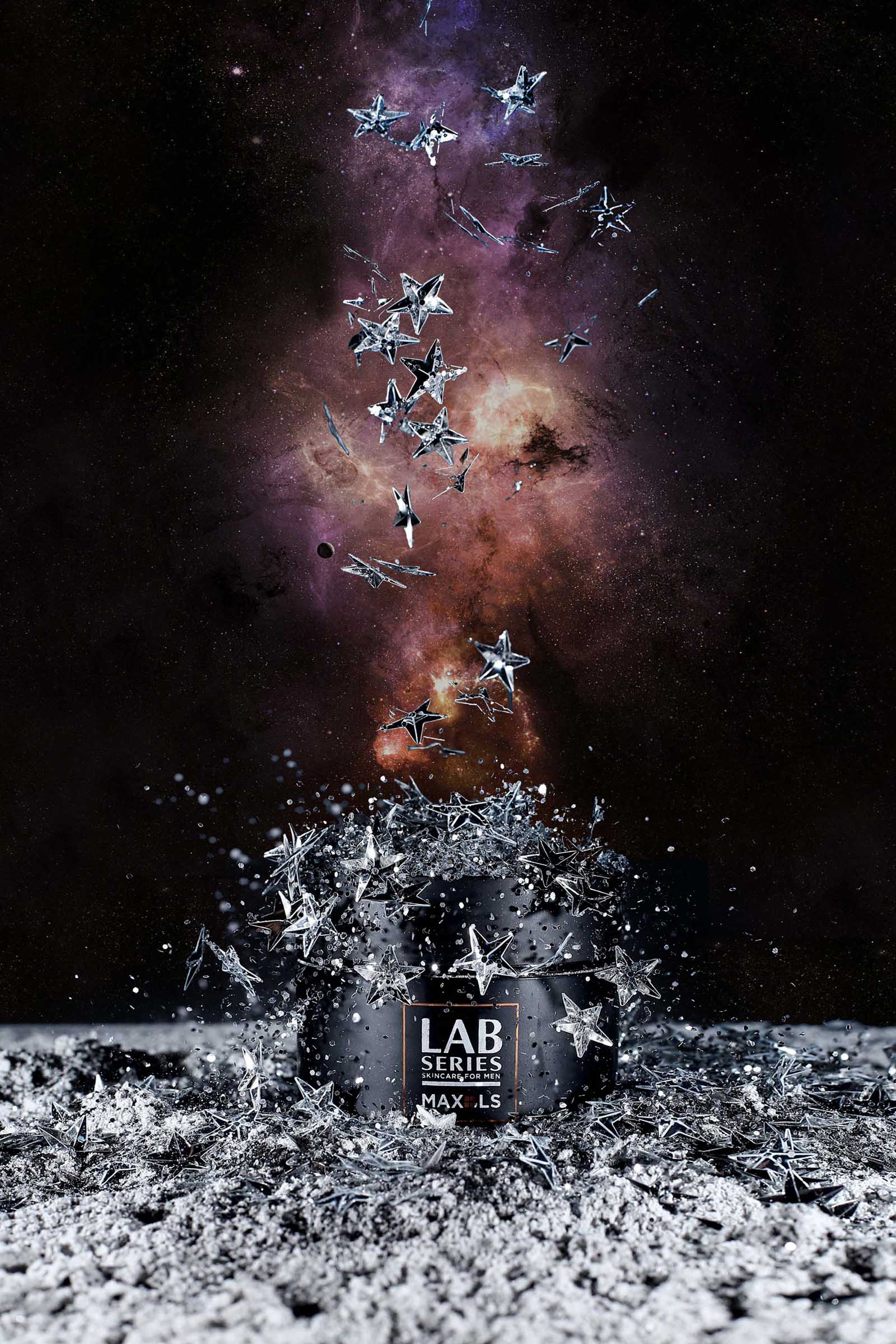 LAB SERIES MAXCELLENCE