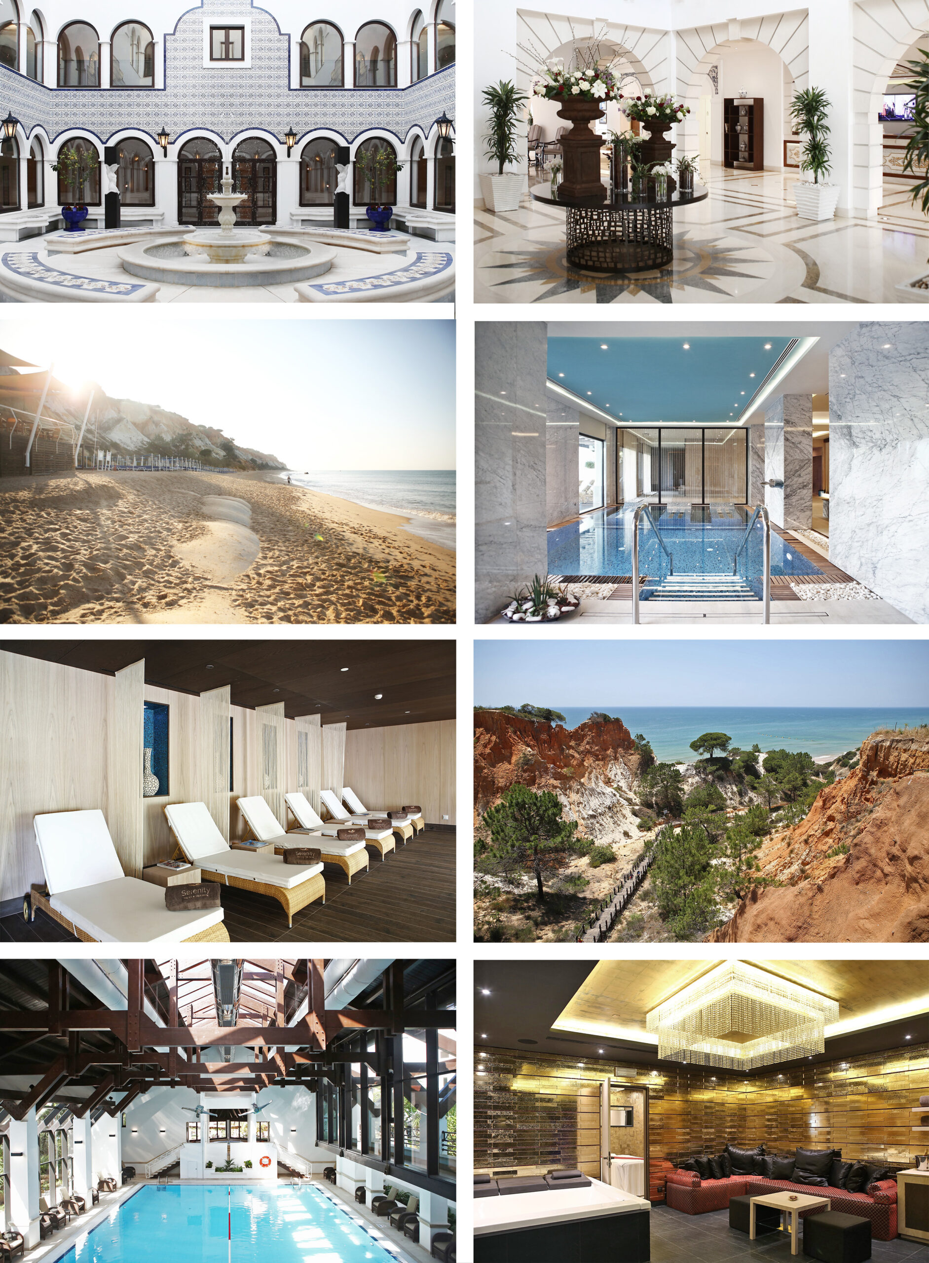 PINECLIFFS HOTEL RESPORT, PORTUGAL