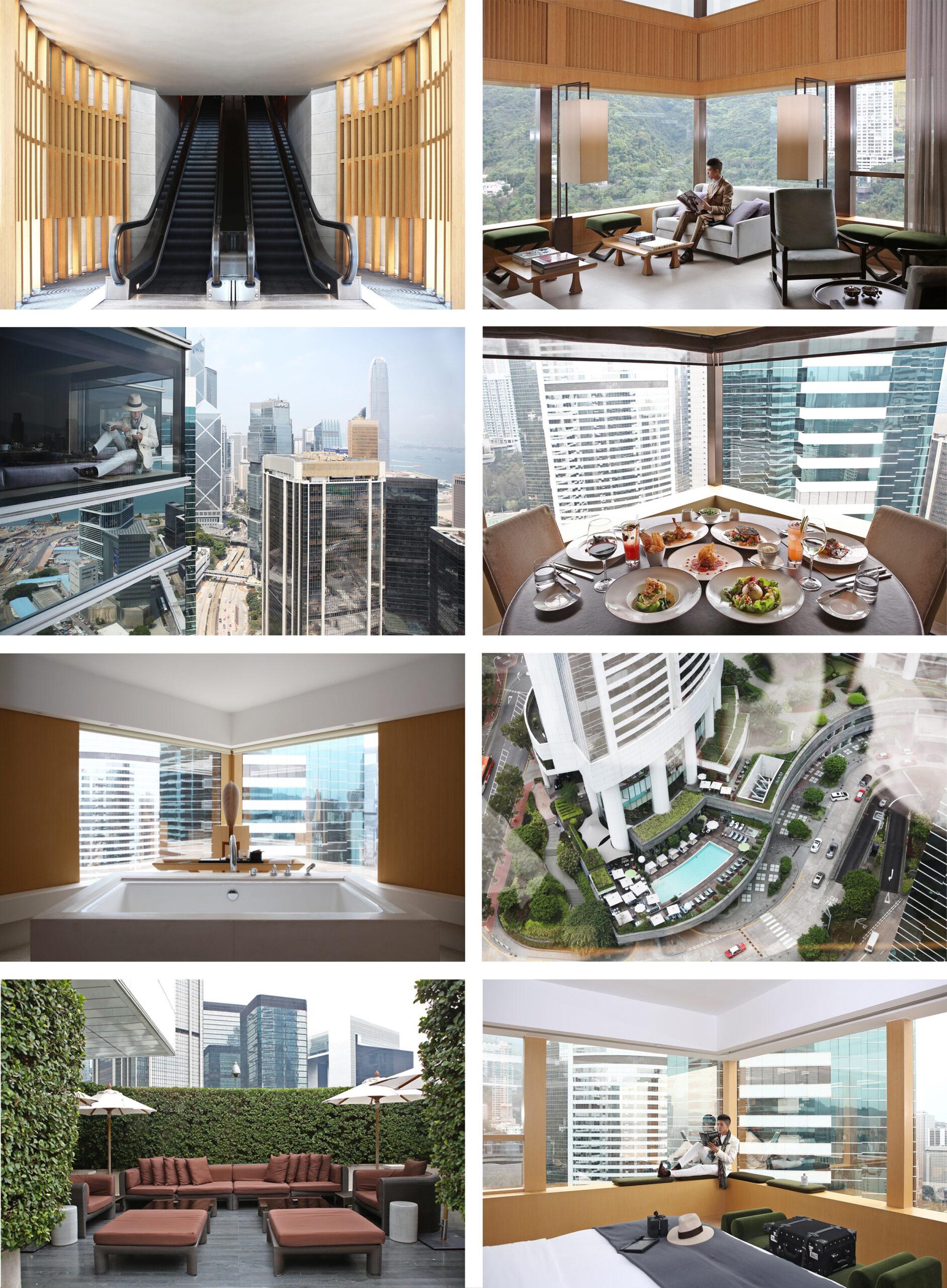 UPPER HOUSE HONG KONG