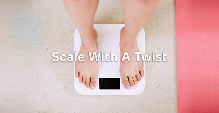 Scale With A Twist image