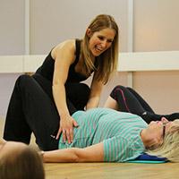 Paula Bennett - Pilates Life