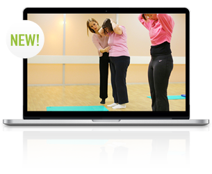 Online Pilates Sessions