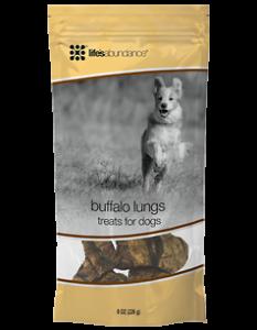 Buffalo Lungs