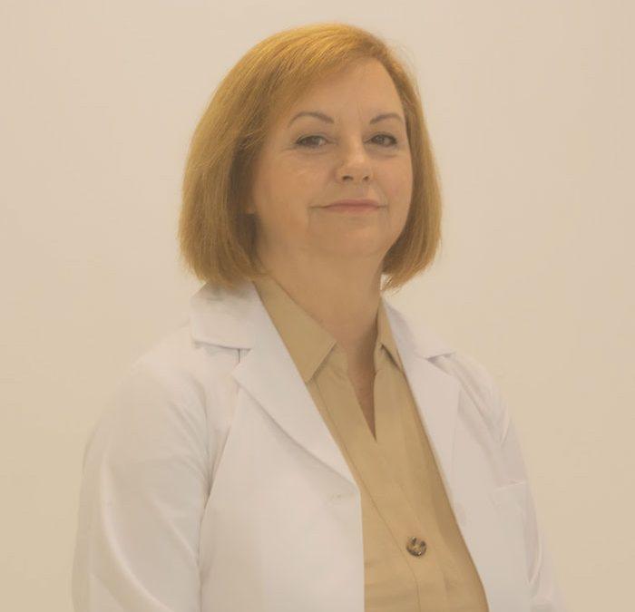 """Dra. Lidia Méndez: """"Me apasiona la medicina estética"""""""