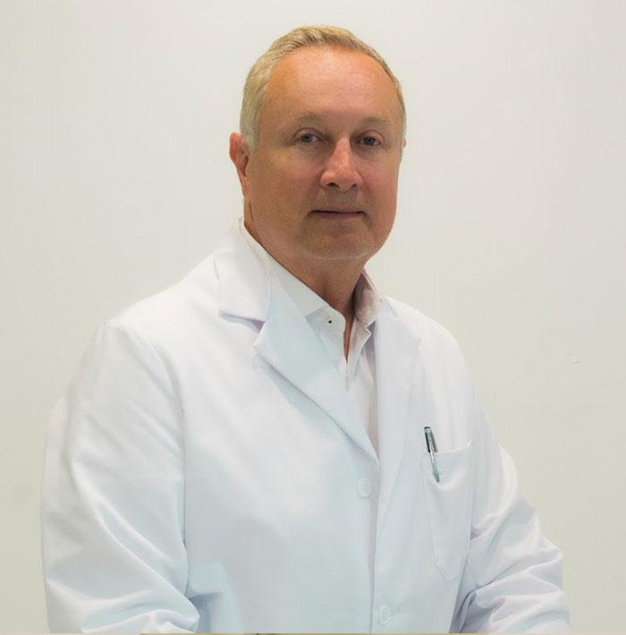 Luis Alberto Vivas clínica de cirugía estética