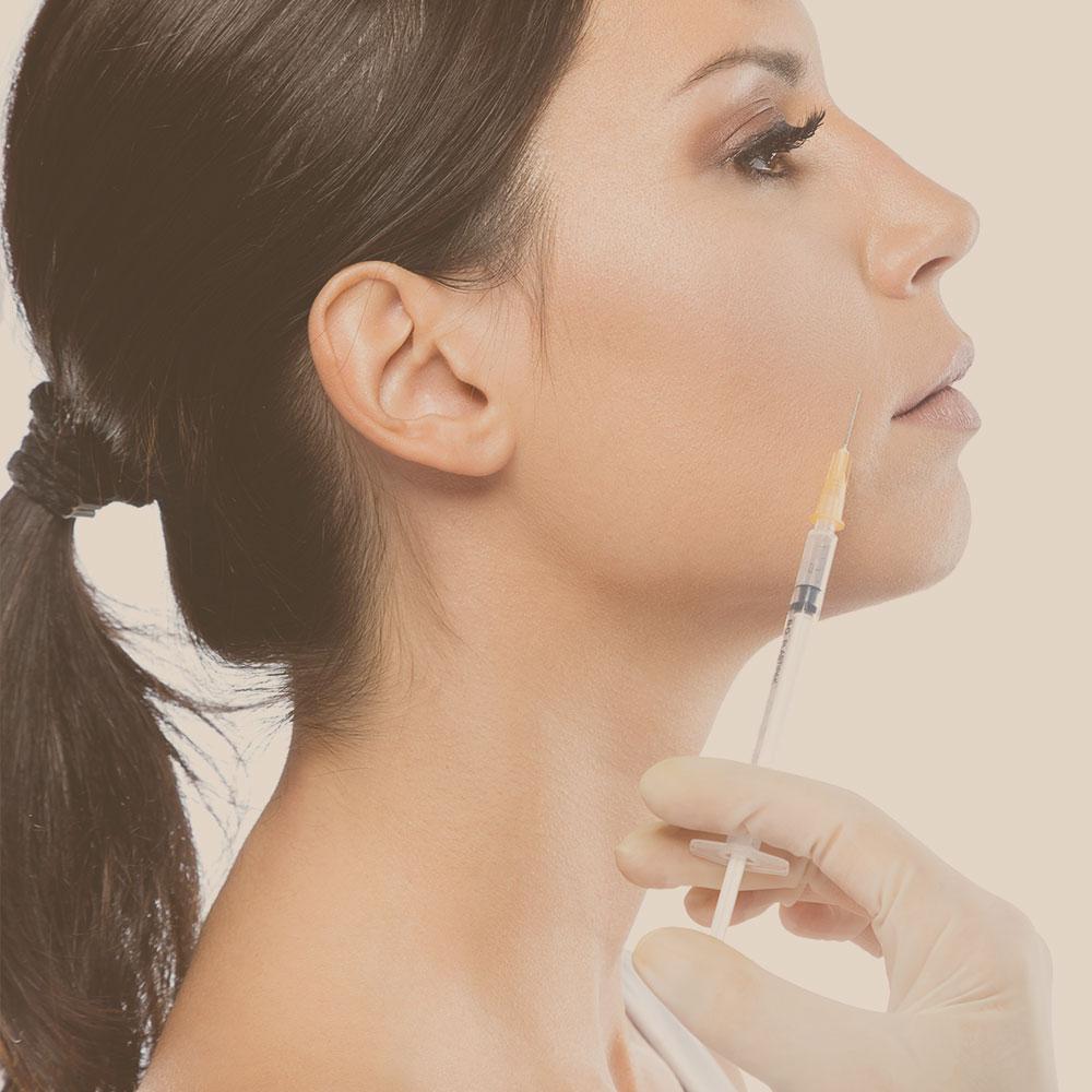 medicina estética clínica trevi toxina botulínica botox tratamiento