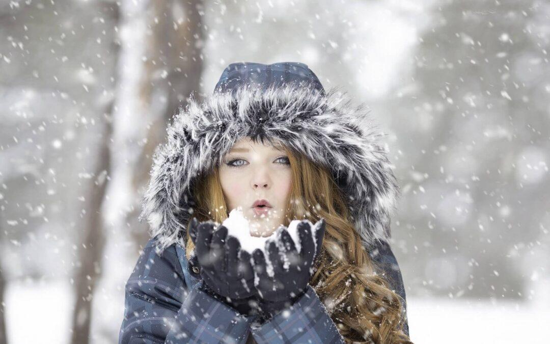 Cuida tu piel con el frío