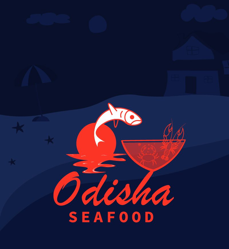 Odisha Seafood
