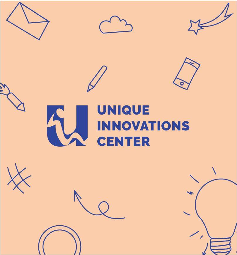 UI Center Logo