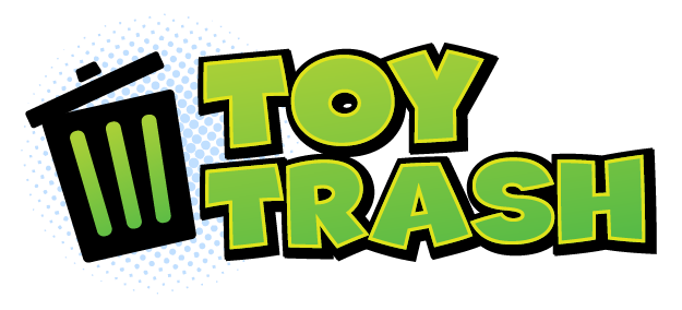 Toy Trash